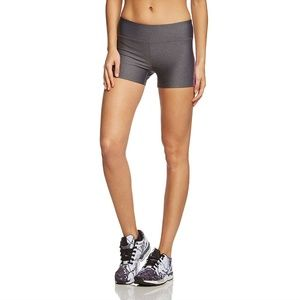 Under Armour Womens HeatGear Sonic Varsity Shorts